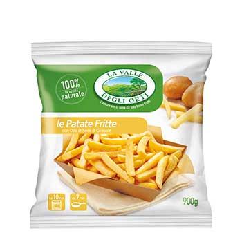 le Patate Fritte