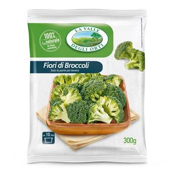 i Fiori di Broccoli