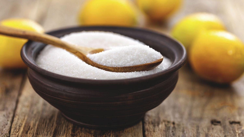 Acido Citrico Dosi Alimentari l'acido citrico o e330, un additivo alimentare che abbiamo