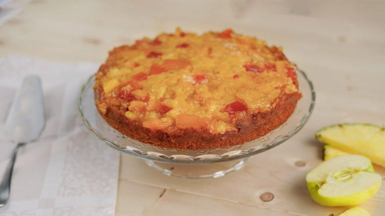 torta-rovesciata-ananas-frutta